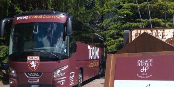 Sport e relax a Bormio: anche il Torino lo fa